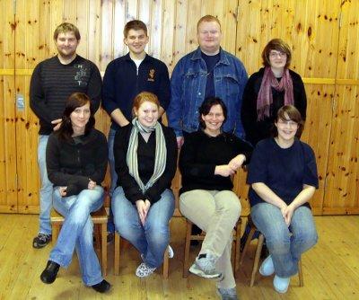 Theatergruppe 2010