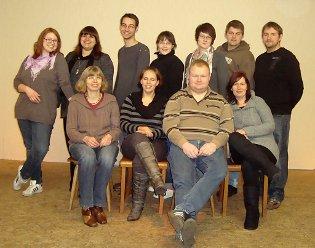 Theatergruppe 2011